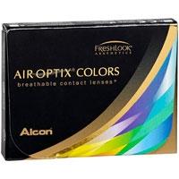 producto de mantenimiento Air Optix Colors