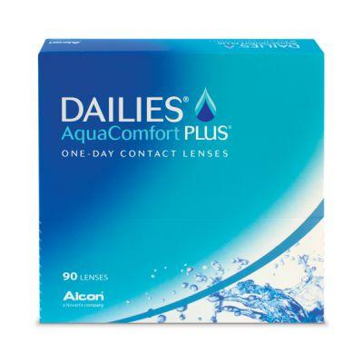 producto de mantenimiento DAILIES AquaComfort Plus (90)