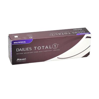 producto de mantenimiento DAILIES TOTAL 1 Multifocal (30)