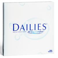 producto de mantenimiento Focus DAILIES All Day Comfort (90)
