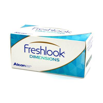 producto de mantenimiento Freshlook Dimensions 2