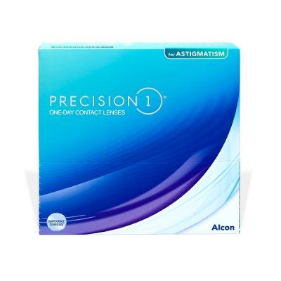 producto de mantenimiento PRECISION 1 TORIC (90)