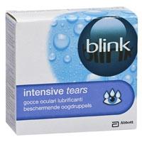 producto de mantenimiento Blink intensive 20x0.40ml
