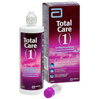 producto de mantenimiento Total Care 1 All In One