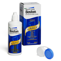 producto de mantenimiento Boston Simplus 120ml