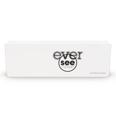 producto de mantenimiento Eversee Comfort Hydrogel (30)