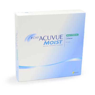 producto de mantenimiento 1 Day Acuvue Moist for Presbyopia 90