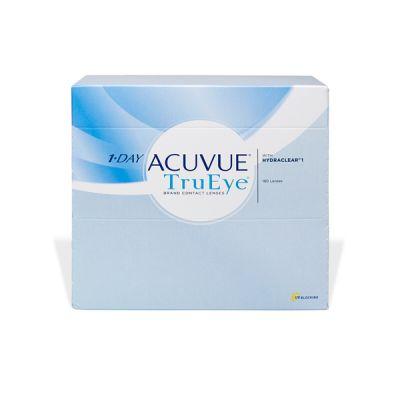 producto de mantenimiento 1 Day Acuvue TruEye (180)