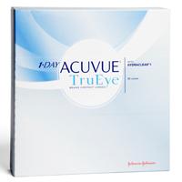 producto de mantenimiento 1 Day Acuvue TruEye 90