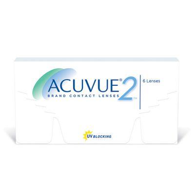 producto de mantenimiento Acuvue 2