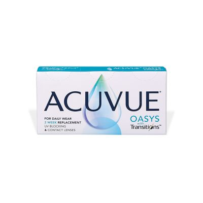 producto de mantenimiento Acuvue Oasys with Transitions (6)