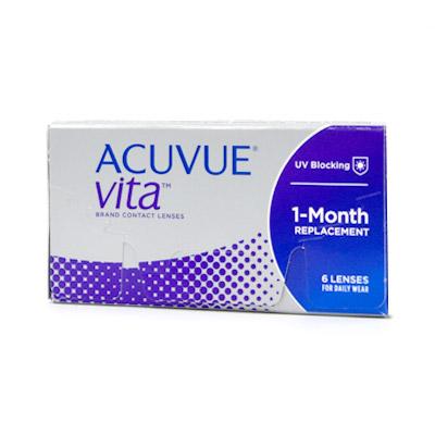 producto de mantenimiento Acuvue VITA ™