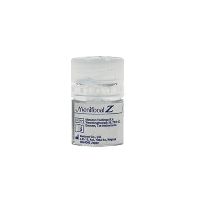 producto de mantenimiento Menifocal Z